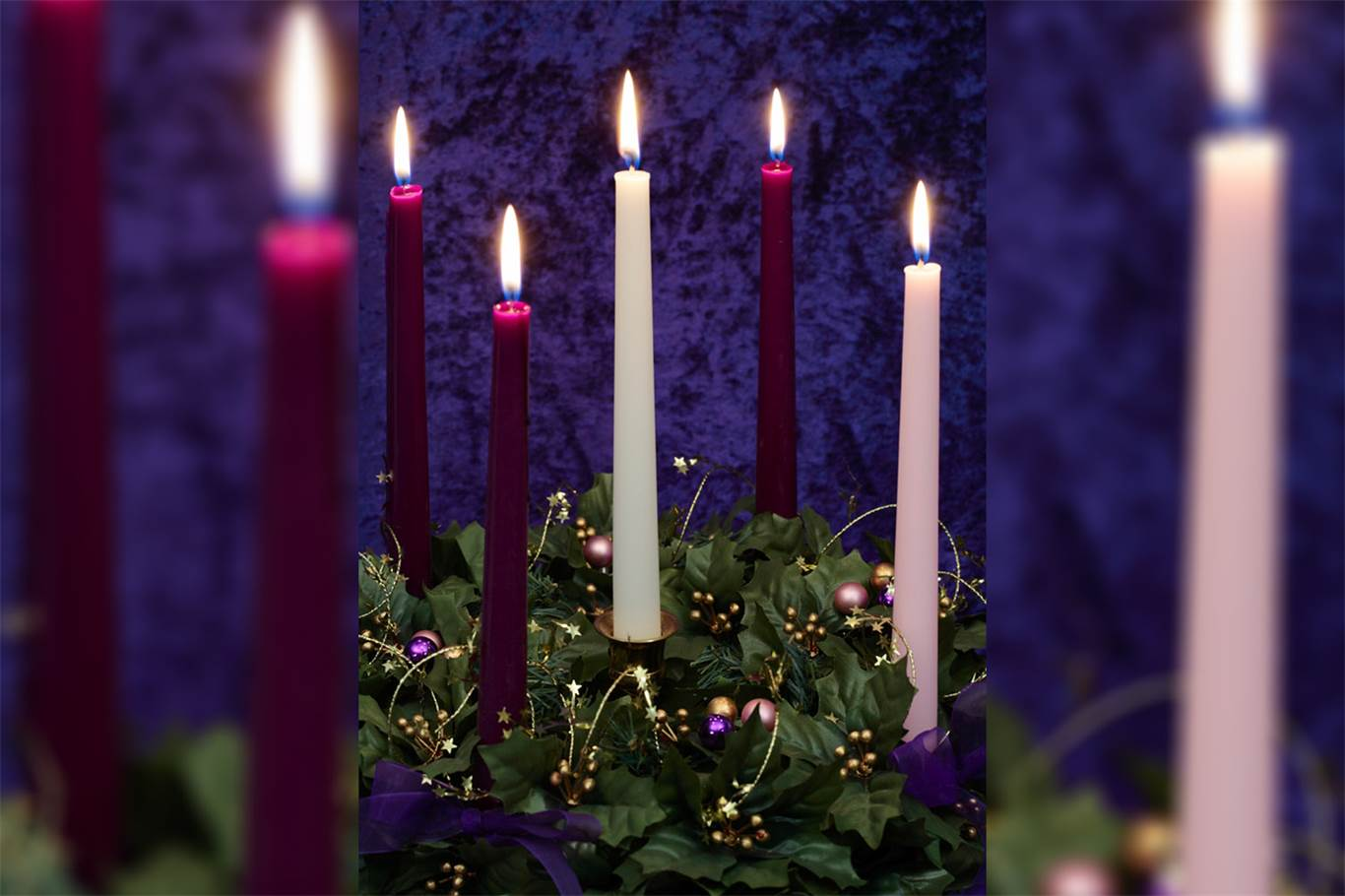 Advent Reflection: Remembering the Promise