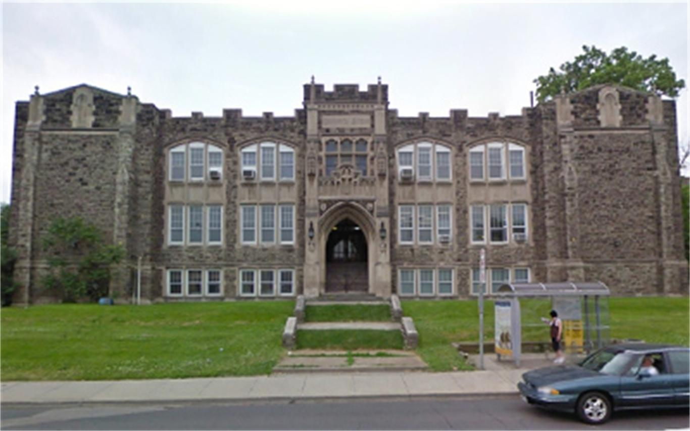Cathedral High School History