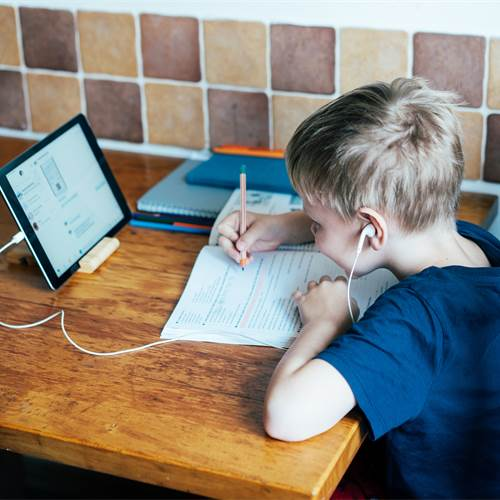 Province issues stay-at-home orders: remote learning extended to February 10, 2021