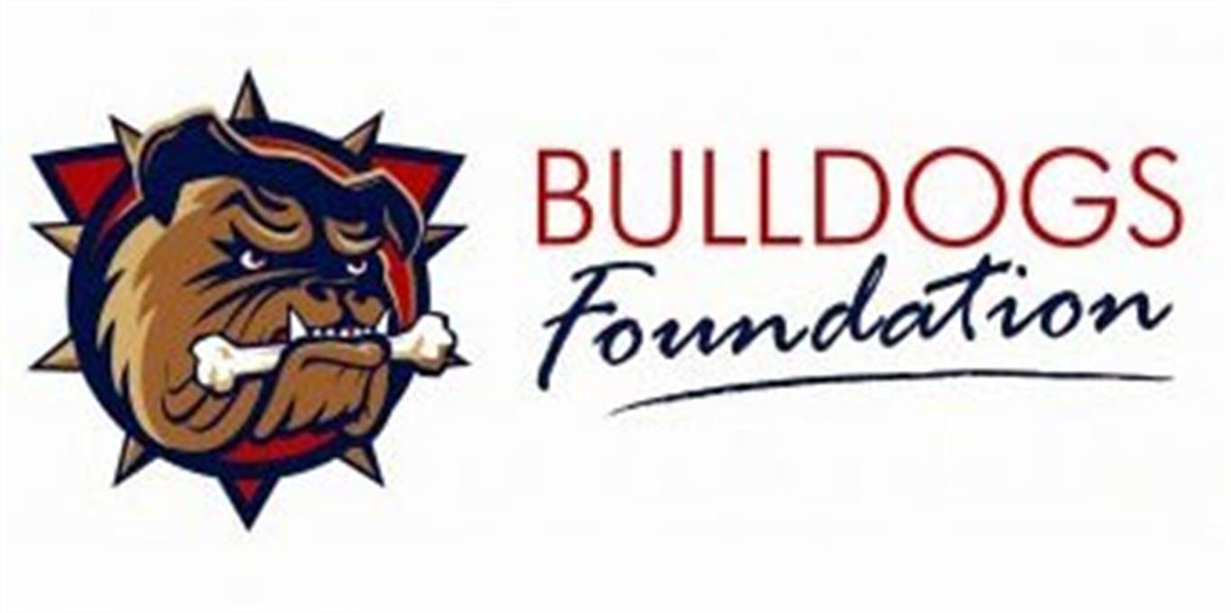 Thank you to the Hamilton Bulldogs Foundation for their Bulldogs Food for Thought Breakfast Program !