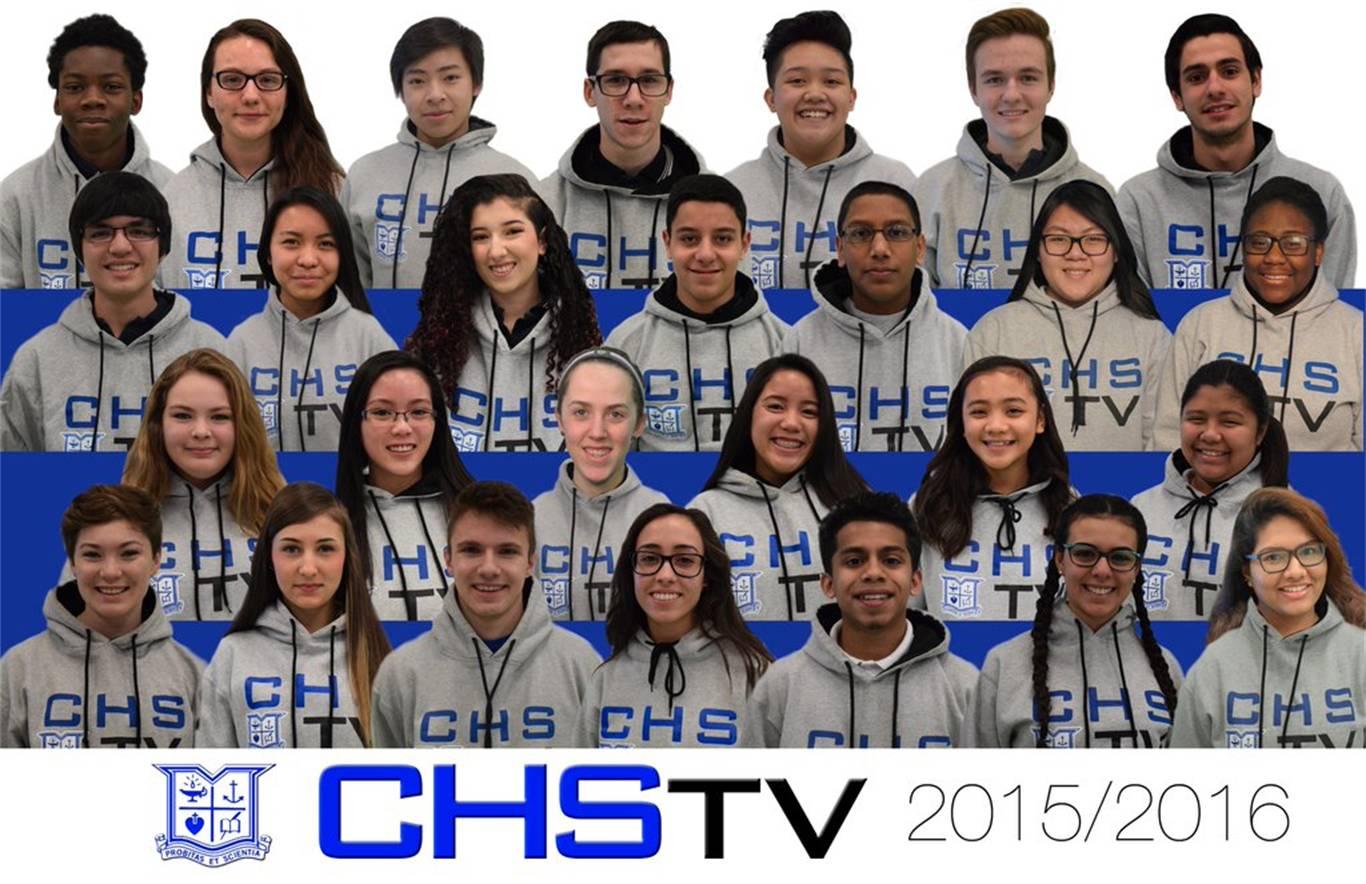 Chs Tv News Crew